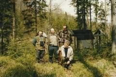 polowanie wierchy milówka 19