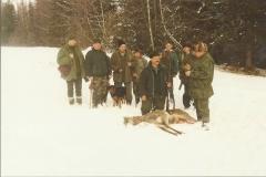 polowanie wierchy milówka 2