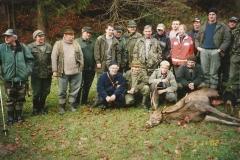 polowanie wierchy milówka 6