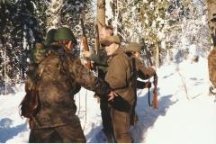 polowanie wierchy milówka 9