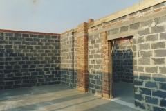 budowa siedziby koła łowieckiego wierchy milówka 15