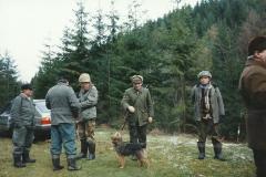 polowanie milówka 16
