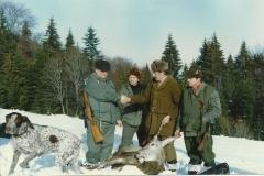 polowanie milówka 25